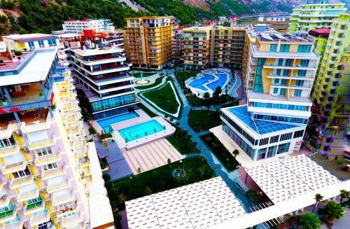 Фото отеля Rafaelo Resort