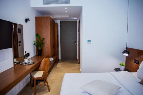 Sunset Hotel Spa Bali In Balion Greece Reviews Prices Planet Of Hotels