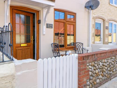 Gansey Cottage