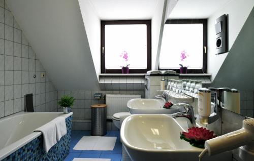 Hotel Am Spichernplatz photo 54
