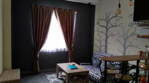 Apartment Buah Batu Park, Bandung