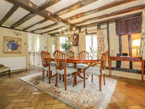 Waveney Cottage