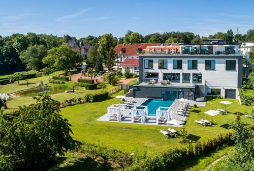 . Romantik Hotel Schwanefeld & Spa