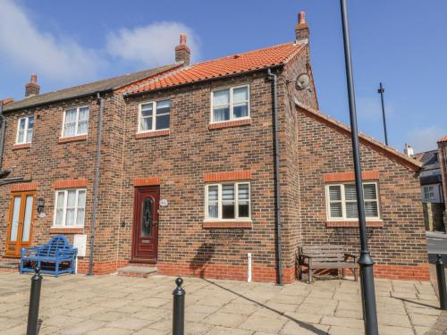 Abrahams Cottage, Whitby