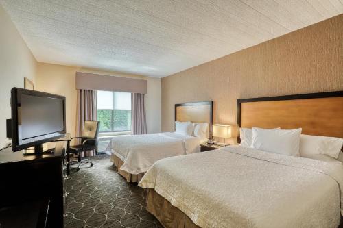 Hampton Inn and Suites Parsippany/North - Parsippany, NJ NJ 07054