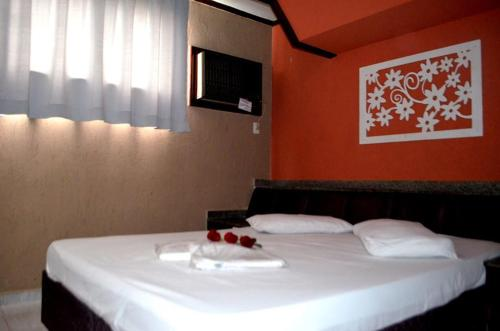. Motel & Hotel Free Love JF