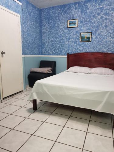 Hotel Granada 1 Oda fotoğrafları