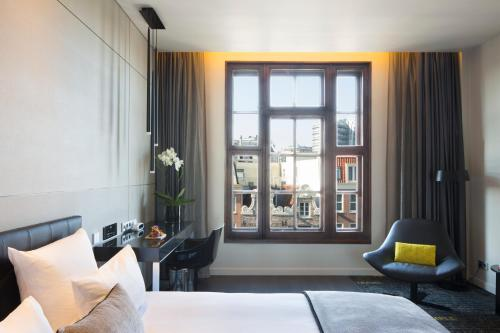 art'otel Amsterdam photo 4