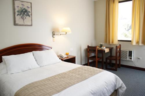Hotel Presidente Selva, Chanchamayo