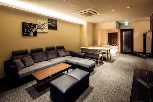 . Randor Residence Hiroshima Suites