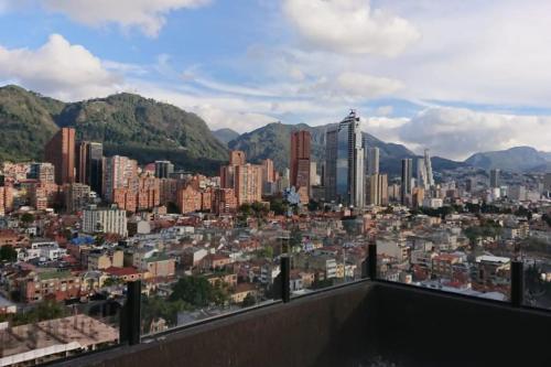 . Apartamento Park Way Bogotá