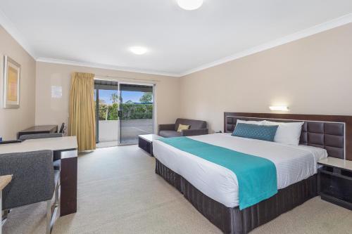 . Comfort Inn North Brisbane