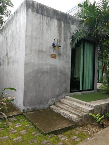 Baan Jom Thap Resort, Mae Sot