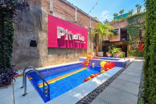 Hotel Piñata PV Gay Hotel