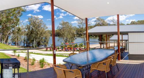 Фото отеля BIG4 Wallaga Lake Holiday Park