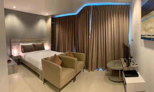 Grandblue Condominium#702 Seaview TopFloor MaePim Rayong Grandblue Condominium#702 Seaview TopFloor MaePim Rayong