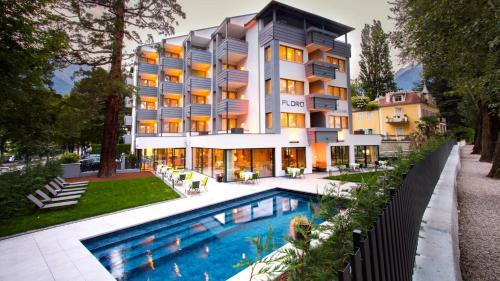 Flora Hotel & Suites - Meran 2000