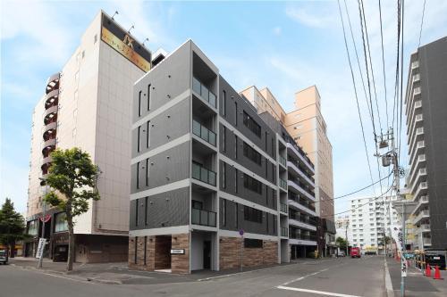 . The Base Sapporo Susukino