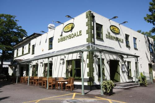The Dibbinsdale Inn - Bromborough