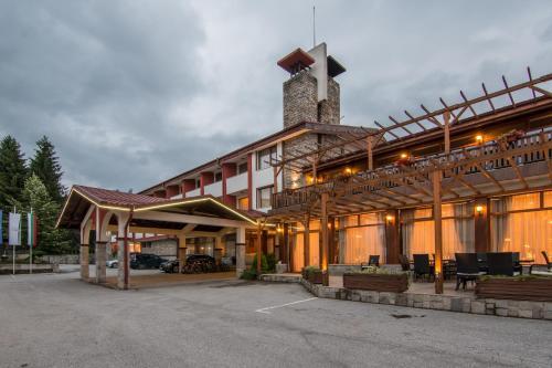 . Paradise SPA Hotel