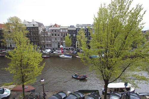 Keizersgracht 15, Amsterdam, 1015 CC, Netherlands.