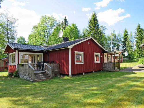 Holiday Home Gissarp Solnedgangen (SND141), Nässjö