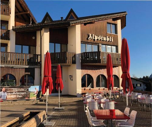 Hotel Alpstubli - Stoos