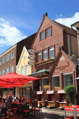 . Hotel Schmidt am Markt
