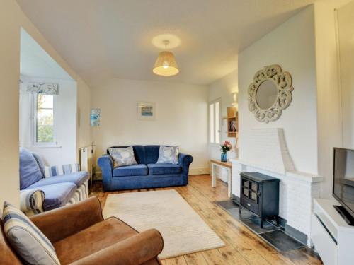 Holiday Home Trevone, St Merryn, Cornwall