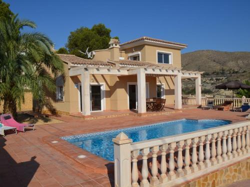 Villa Sol y Mar Hoofdfoto