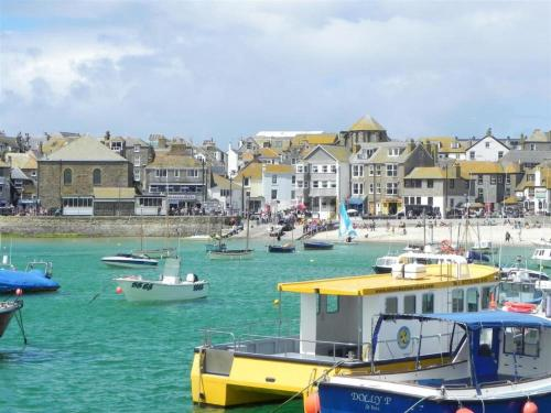 Holiday Home Chy An Chy, St Ives, Cornwall