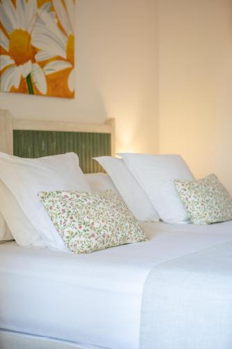 Double Room Agroturismo Can Jaume 7