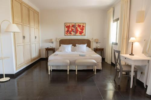 Suite Junior Agroturismo Can Jaume 2