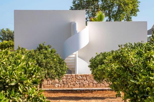 Villa con vistas al jardín Agroturismo Can Jaume 20