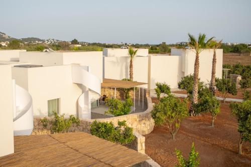 Villa con vistas al jardín Agroturismo Can Jaume 11