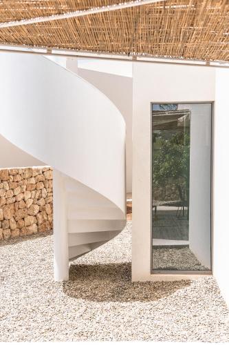 Villa con vistas al jardín Agroturismo Can Jaume 15