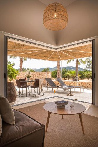 Villa with Garden View Agroturismo Can Jaume 7