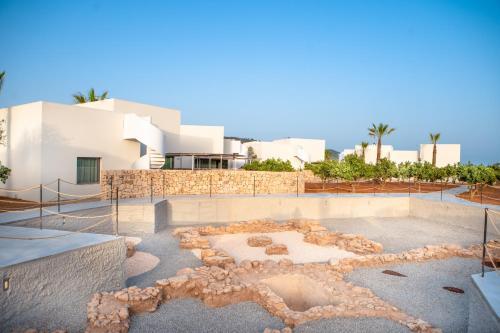 Villa con vistas al jardín Agroturismo Can Jaume 9