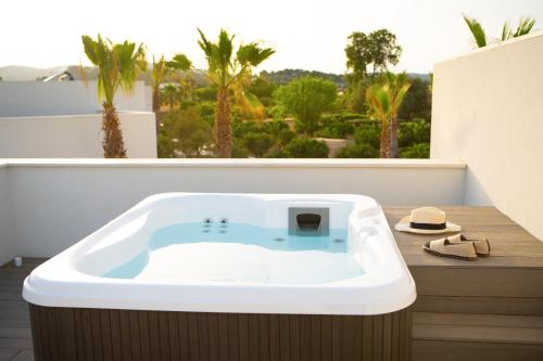 Villa with Garden View Agroturismo Can Jaume 13