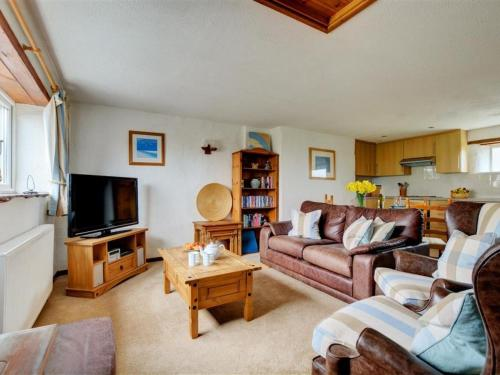 Holiday Home Rose, St Merryn, Cornwall