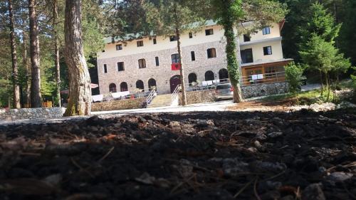 Hotel Castello, Vlorës