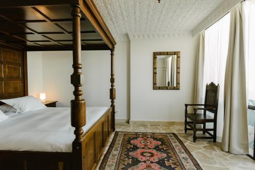 Superior Doppelzimmer Hotel Castillo de Monda 15