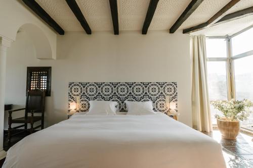 Superior Doppelzimmer Hotel Castillo de Monda 18