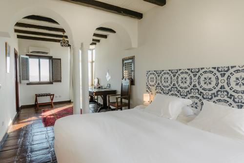 Superior Doppelzimmer Hotel Castillo de Monda 19