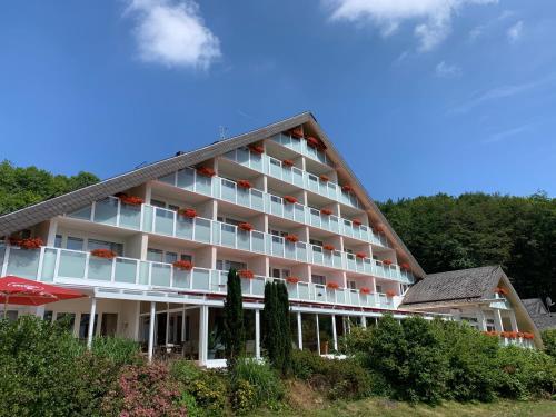 Best Western Hotel Rhön Garden - Poppenhausen