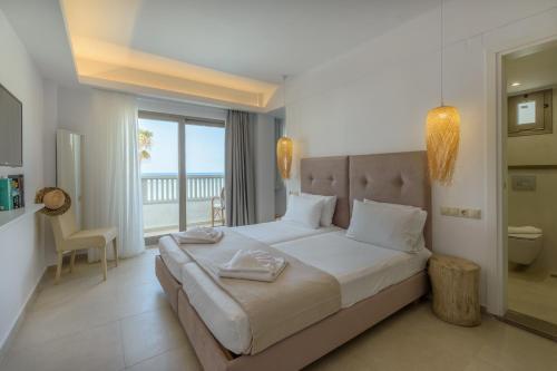 Soleil Apartments