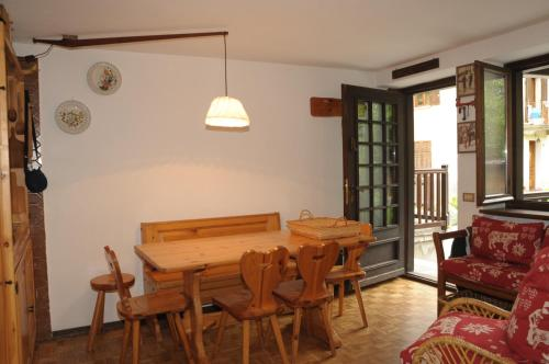 ALTIDO Courmayeur Entrelevie Casa di Montagna Courmayeur