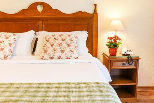 Foto - Hotel das Hortensias