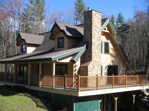 Premier Two-Bedroom Cottage