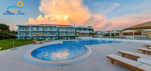 . Blue Sea Hotel